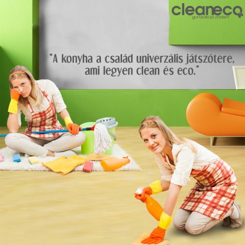 [ÖKONYHA] – padlótisztítási gyorstalpaló környezettudatos háziasszonyoknak
